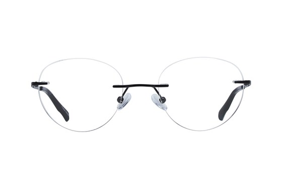 Arlington AR1044 Black Glasses