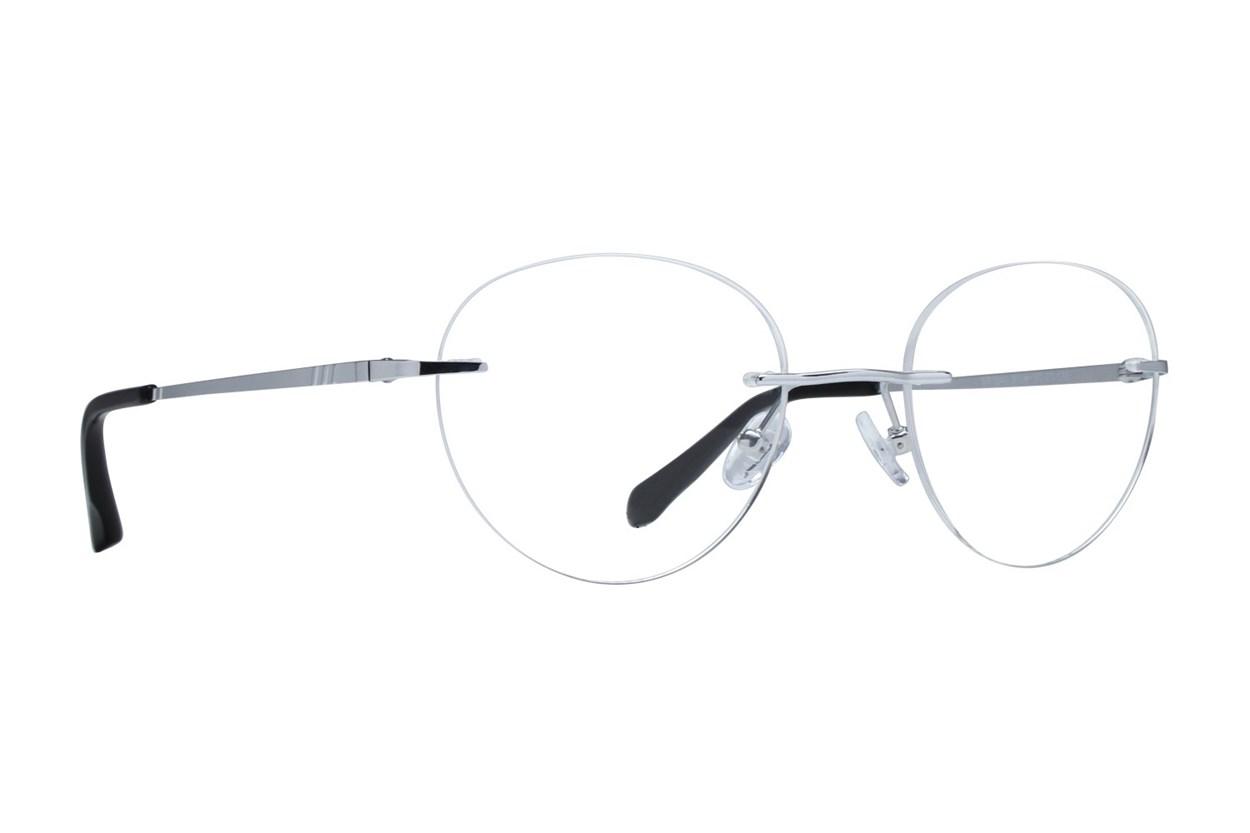 Arlington AR1044 Silver Glasses