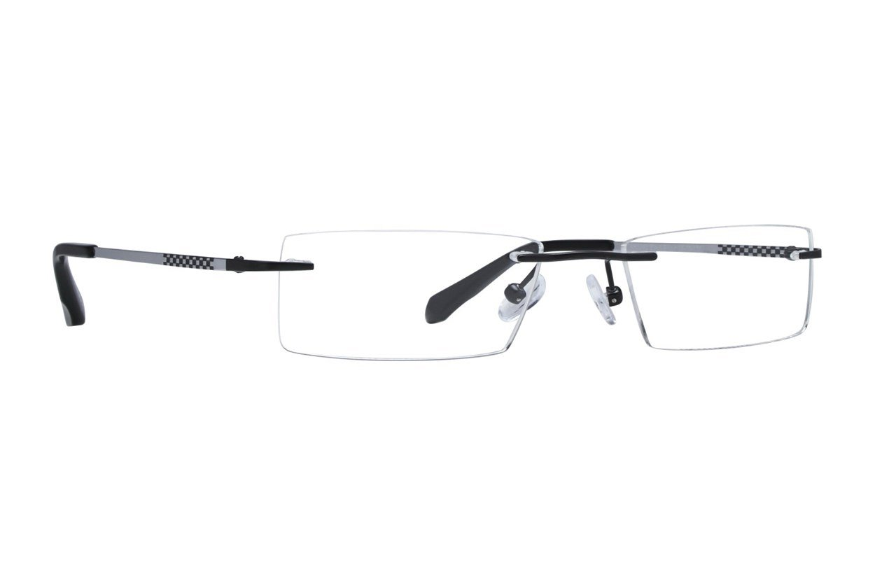 Arlington AR1045 Eyeglasses - Black