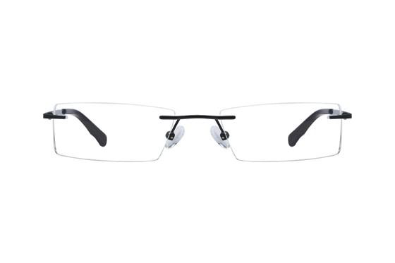 Arlington AR1045 Black Glasses