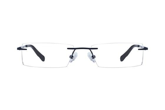 Arlington AR1045 Silver Glasses