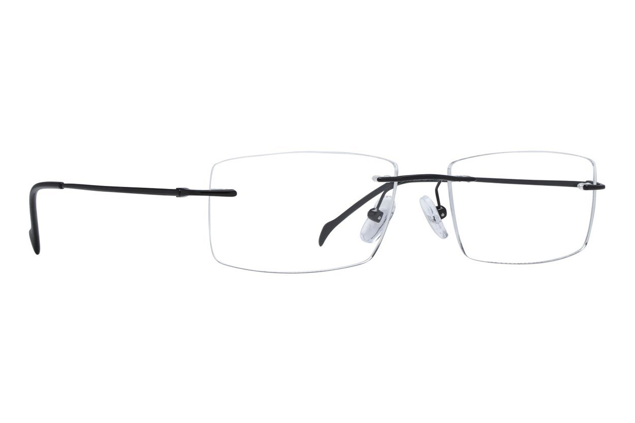 Arlington AR1046 Black Glasses