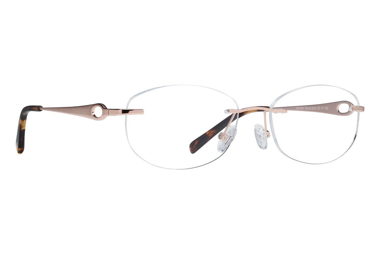 Arlington AR1047 Pink Glasses
