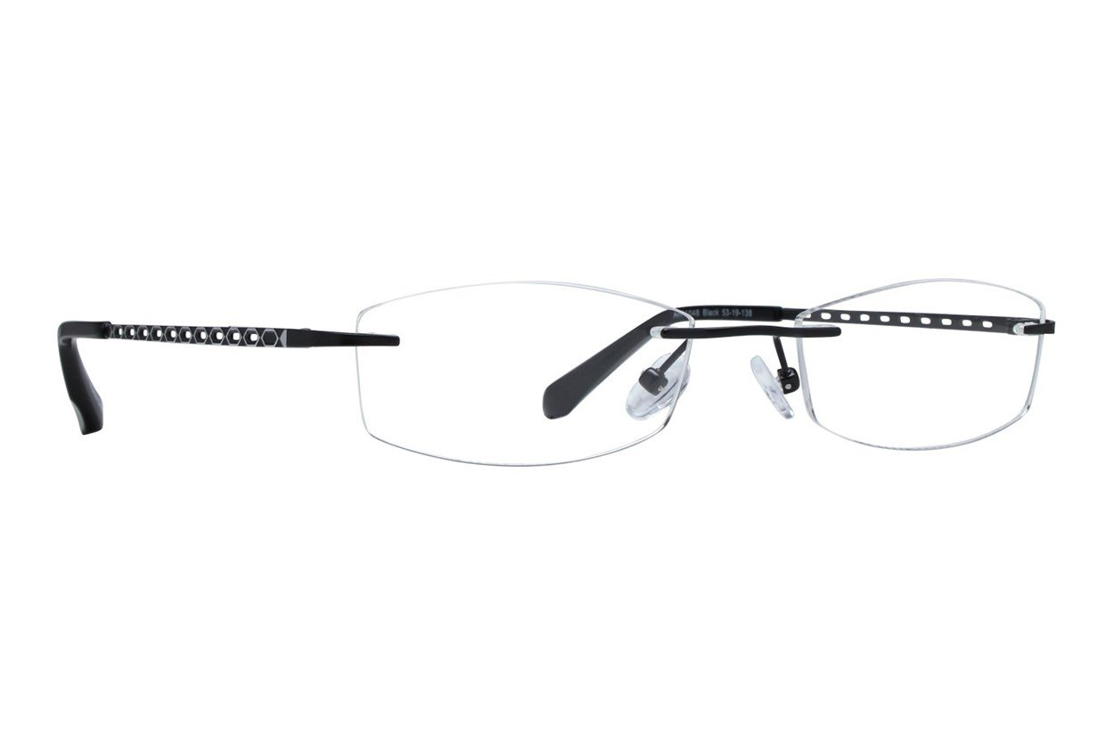 Arlington AR1048 Eyeglasses - Black