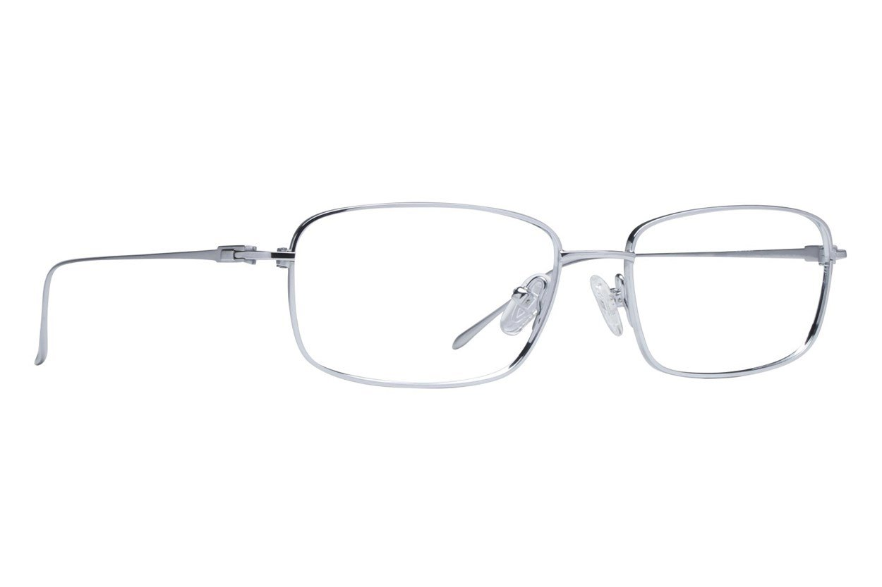 Arlington AR1050 Silver Glasses