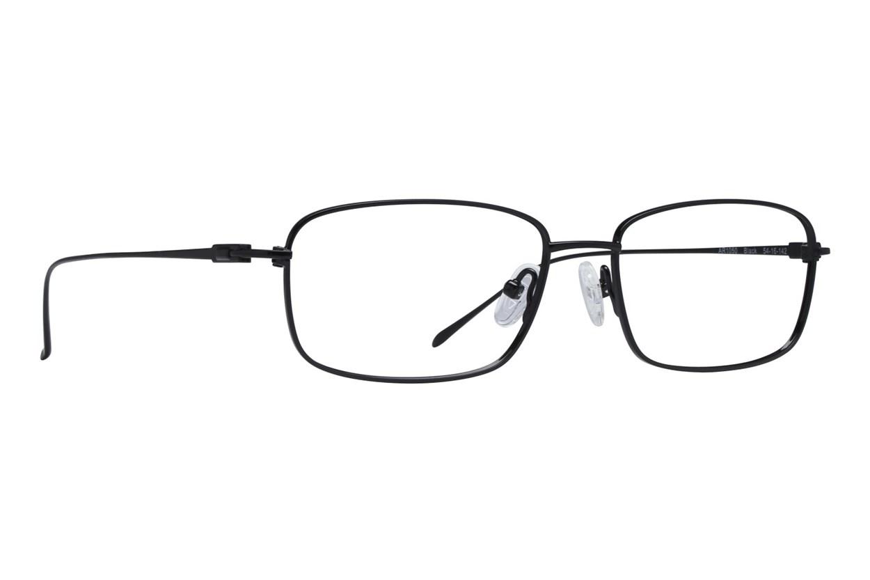 Arlington AR1050 Black Glasses