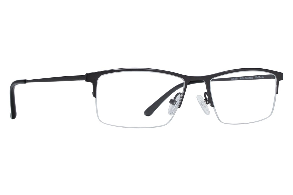 Arlington AR1051 Gray Glasses