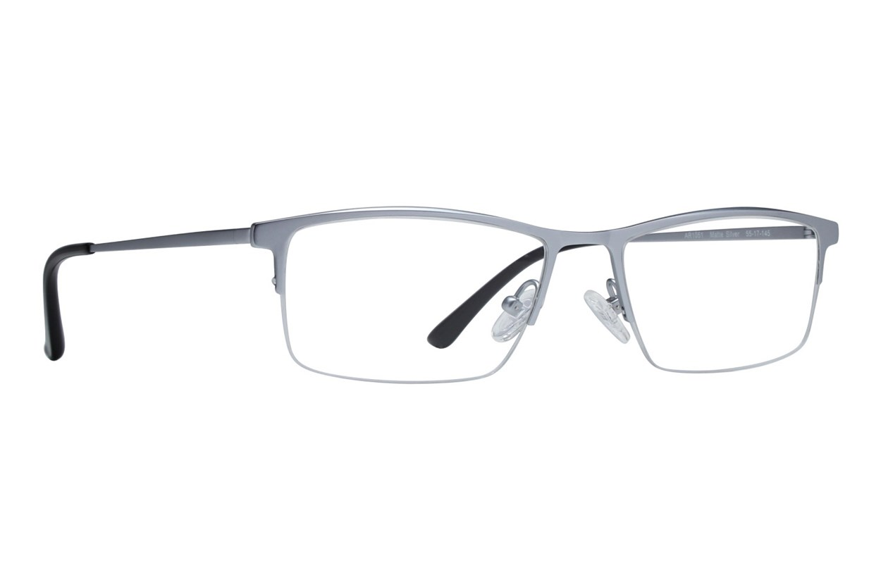 Arlington AR1051 Silver Glasses