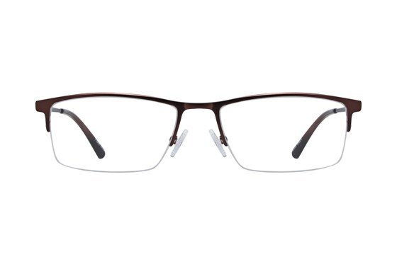 Arlington AR1051 Brown Glasses