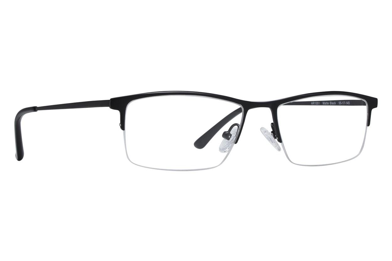 Arlington AR1051 Black Glasses