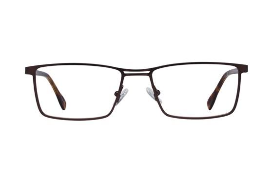 Arlington AR1052 Brown Glasses