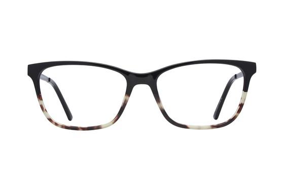 Westend Broadview Heights Black Glasses