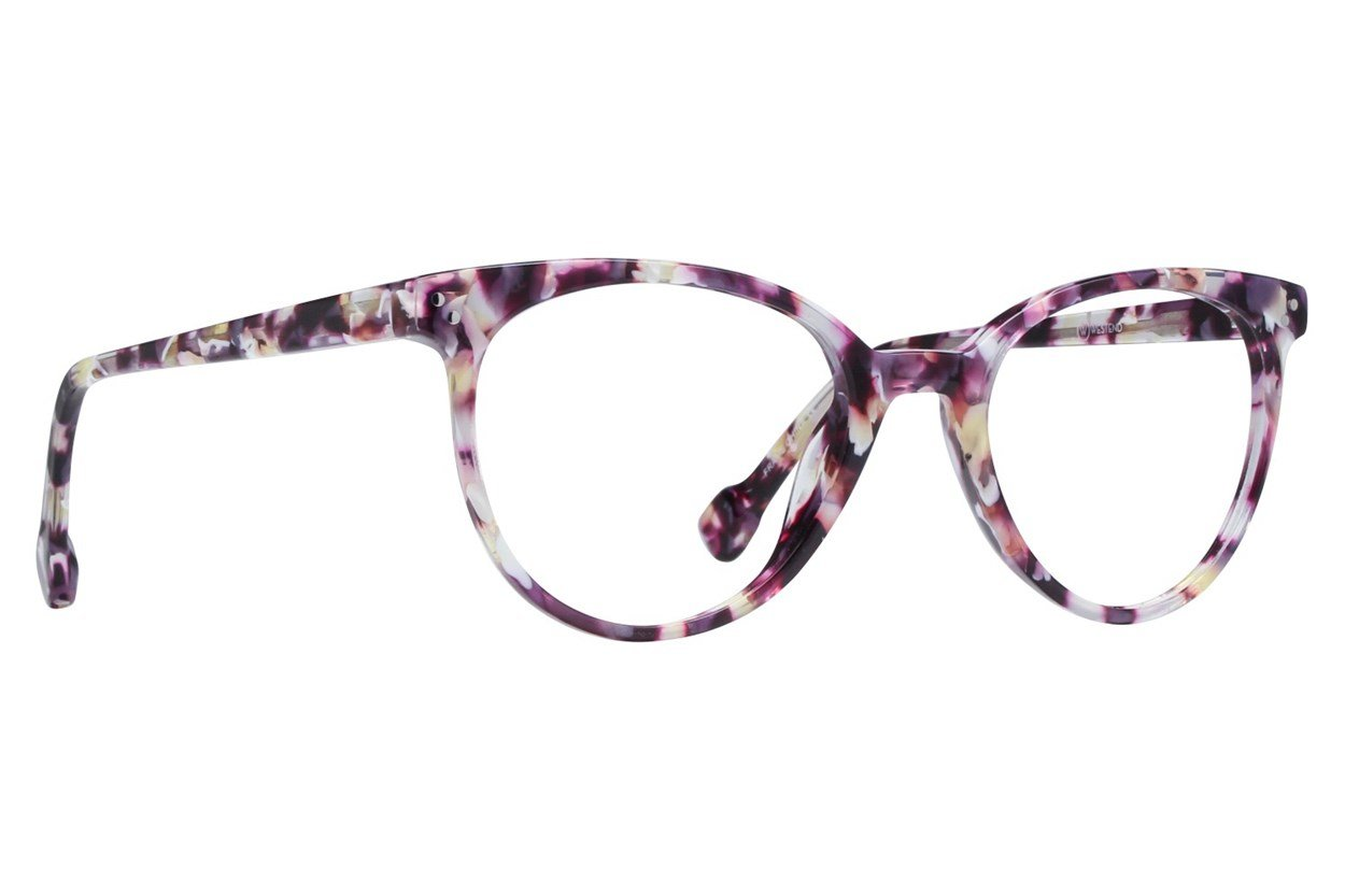 Westend Mill Creek Eyeglasses - Purple