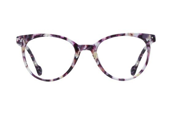 Westend Mill Creek Purple Glasses
