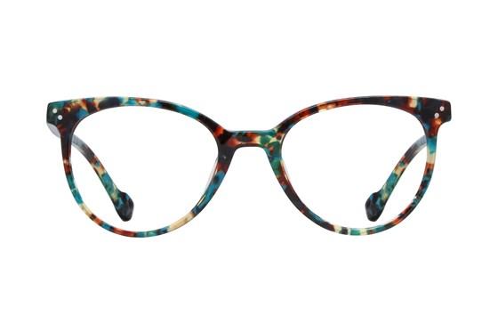 Westend Mill Creek Blue Glasses