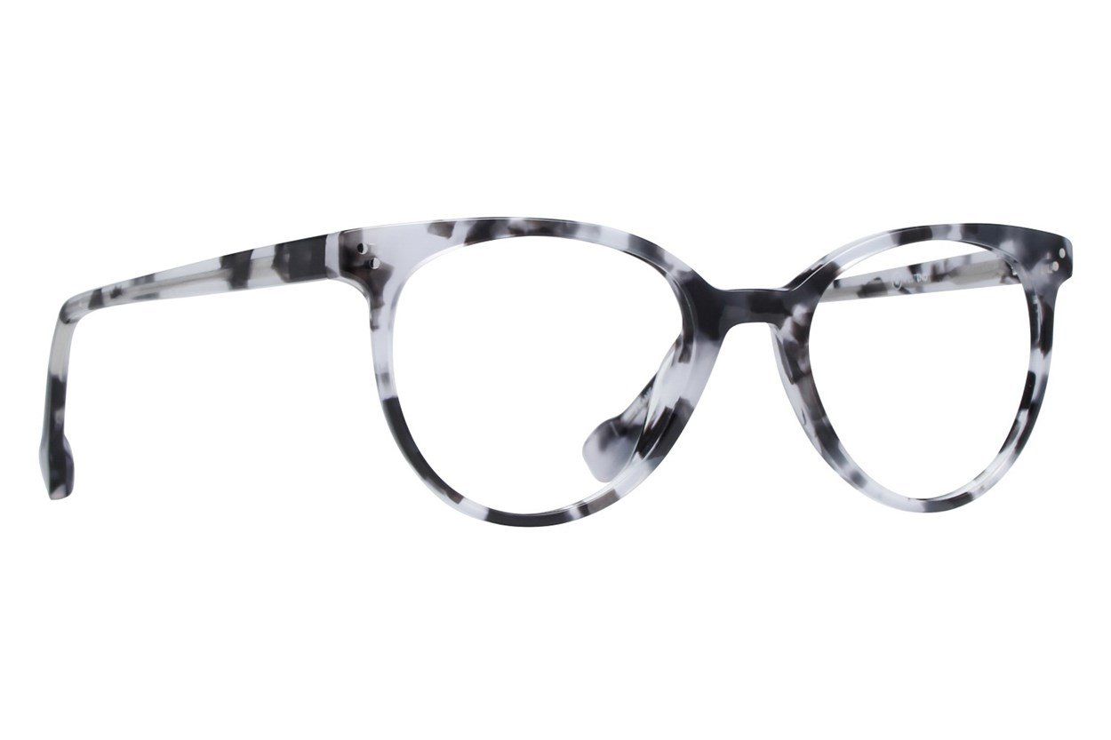 Westend Mill Creek Gray Glasses
