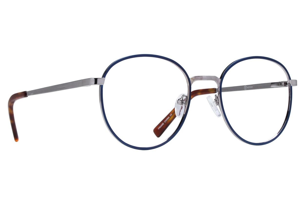 Westend Bridge Park Blue Glasses