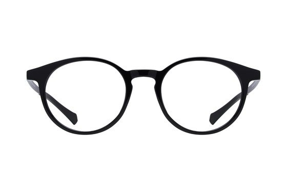 Westend Shaker Heights Black Glasses