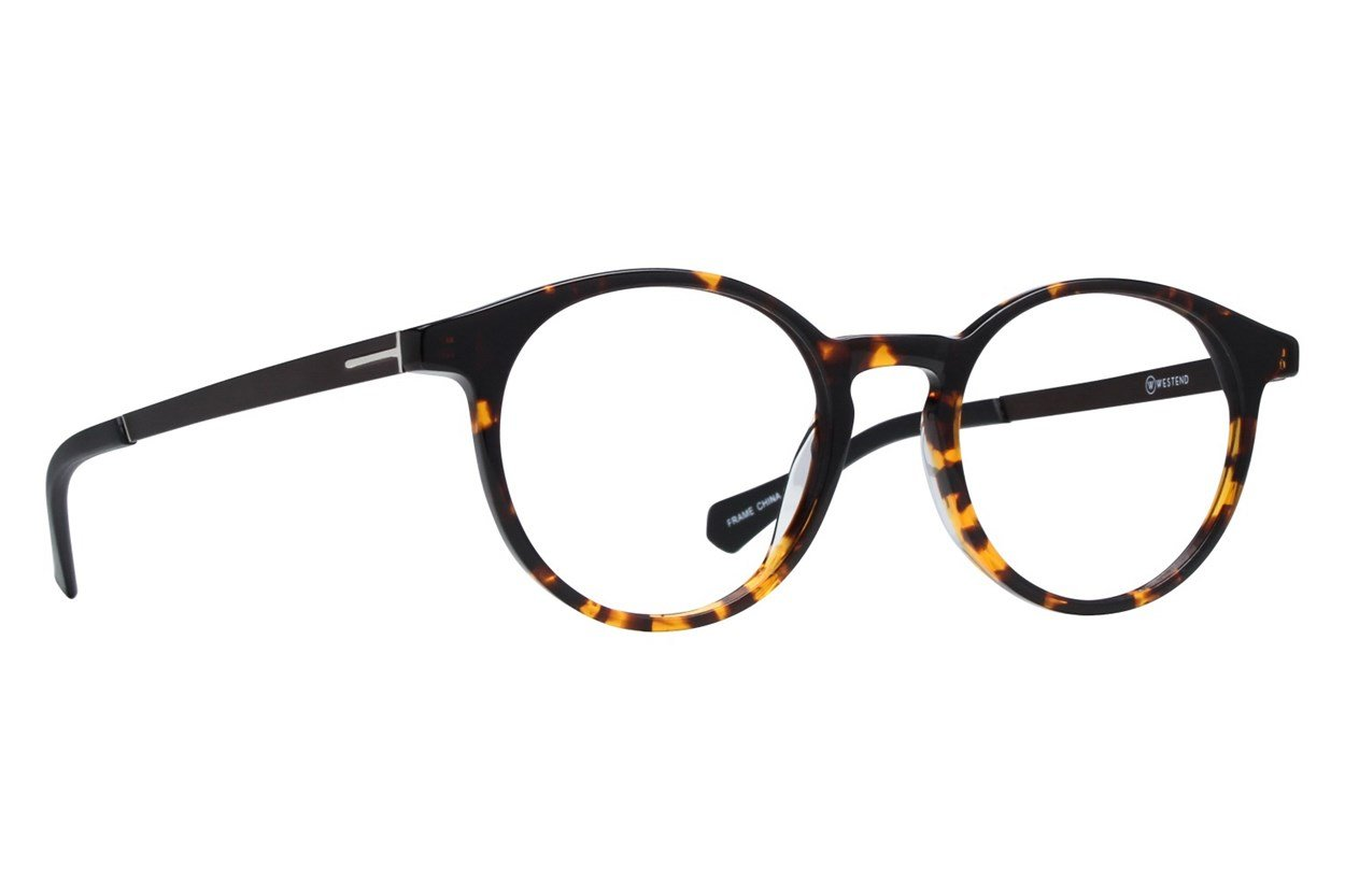 Westend Shaker Heights Tortoise Glasses