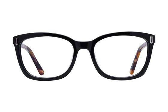 Westend Avon Lake Black Glasses