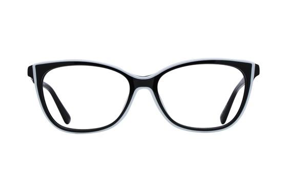 Westend Mason Black Glasses