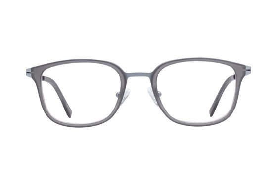 Westend Highland Square Gray Glasses