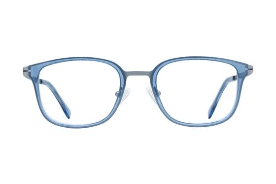 Westend Highland Square Blue Glasses