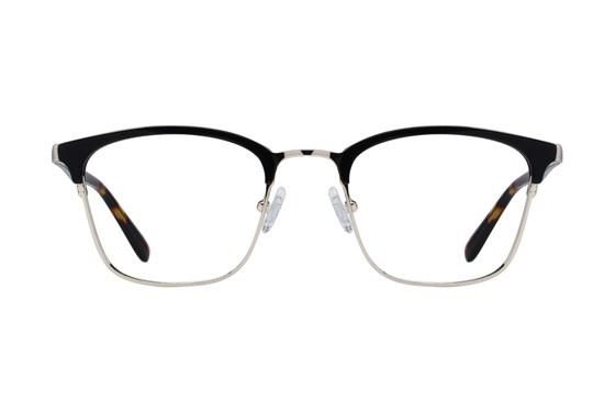 Westend Schiller Park Black Glasses