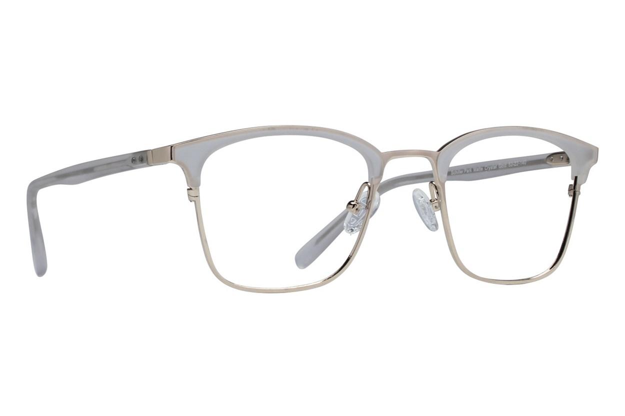 Westend Schiller Park Clear Glasses