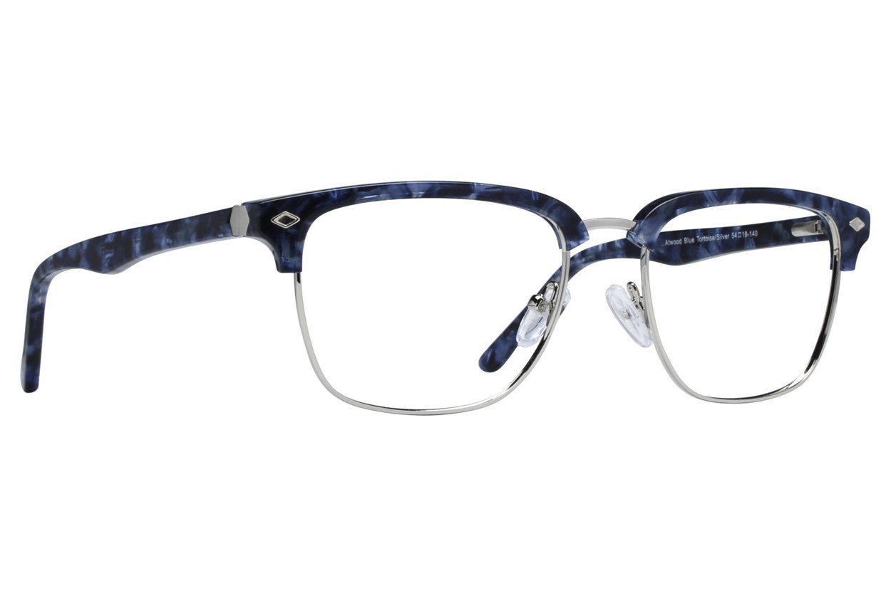 Westend Atwood Blue Glasses