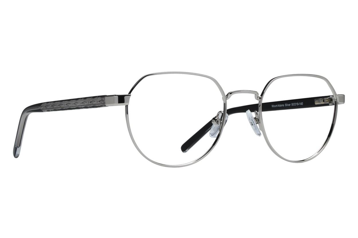 Westend Mount Adams Silver Glasses