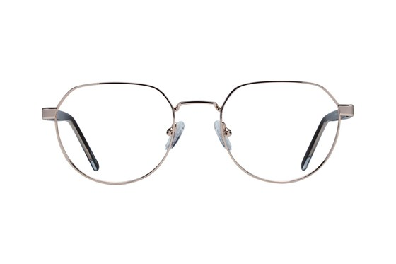 Westend Mount Adams Gold Glasses