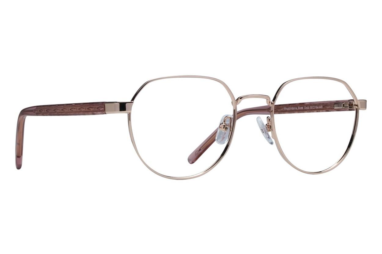 Westend Mount Adams Pink Glasses