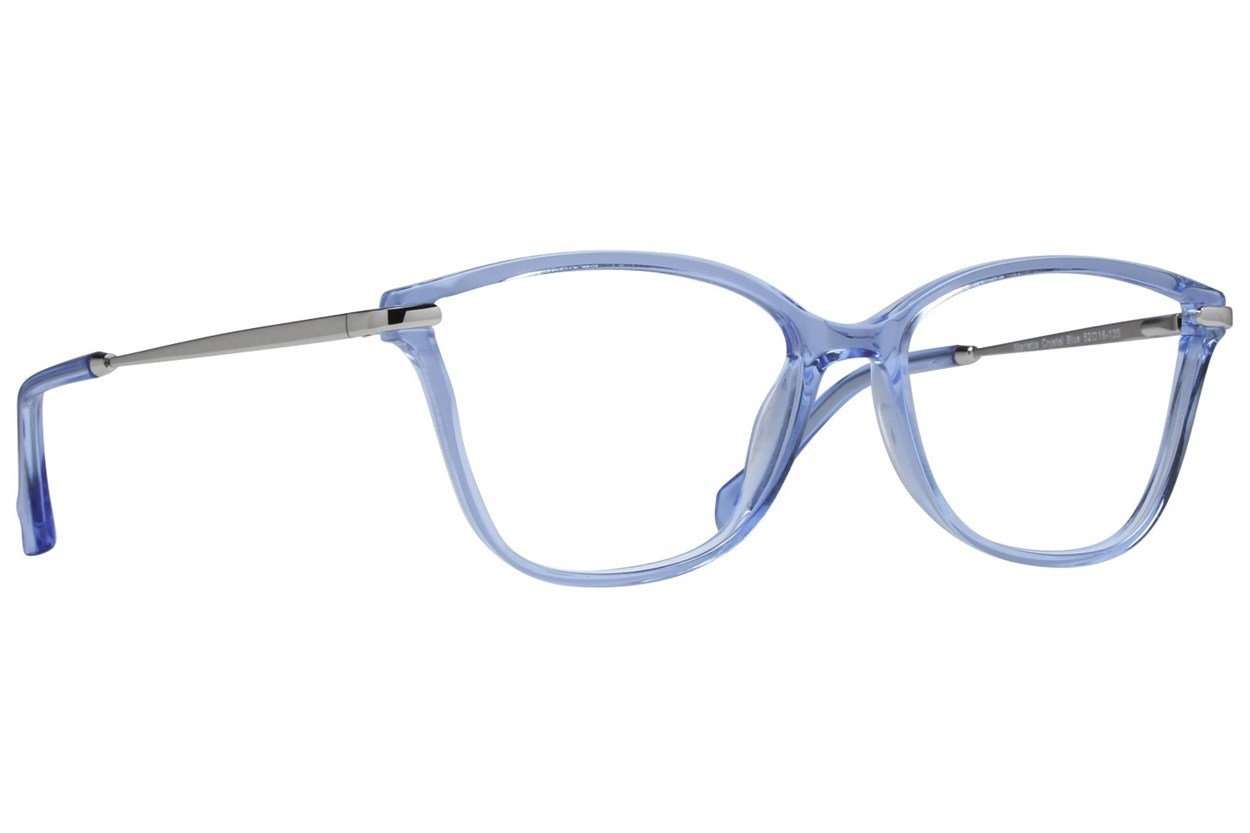 Westend Marietta Blue Glasses
