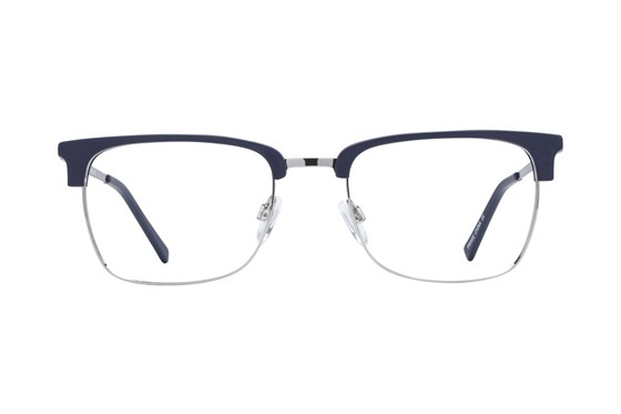 Lunettos Lupe Blue Glasses