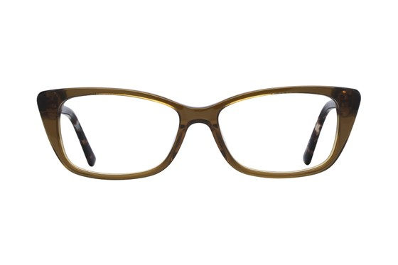 Lunettos Willow Tan Glasses