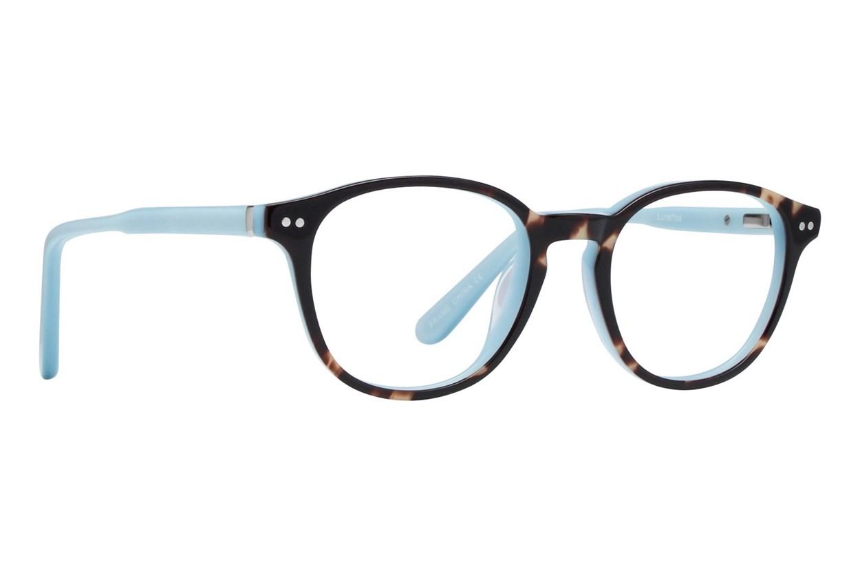 Lunettos Lennon Tortoise Glasses