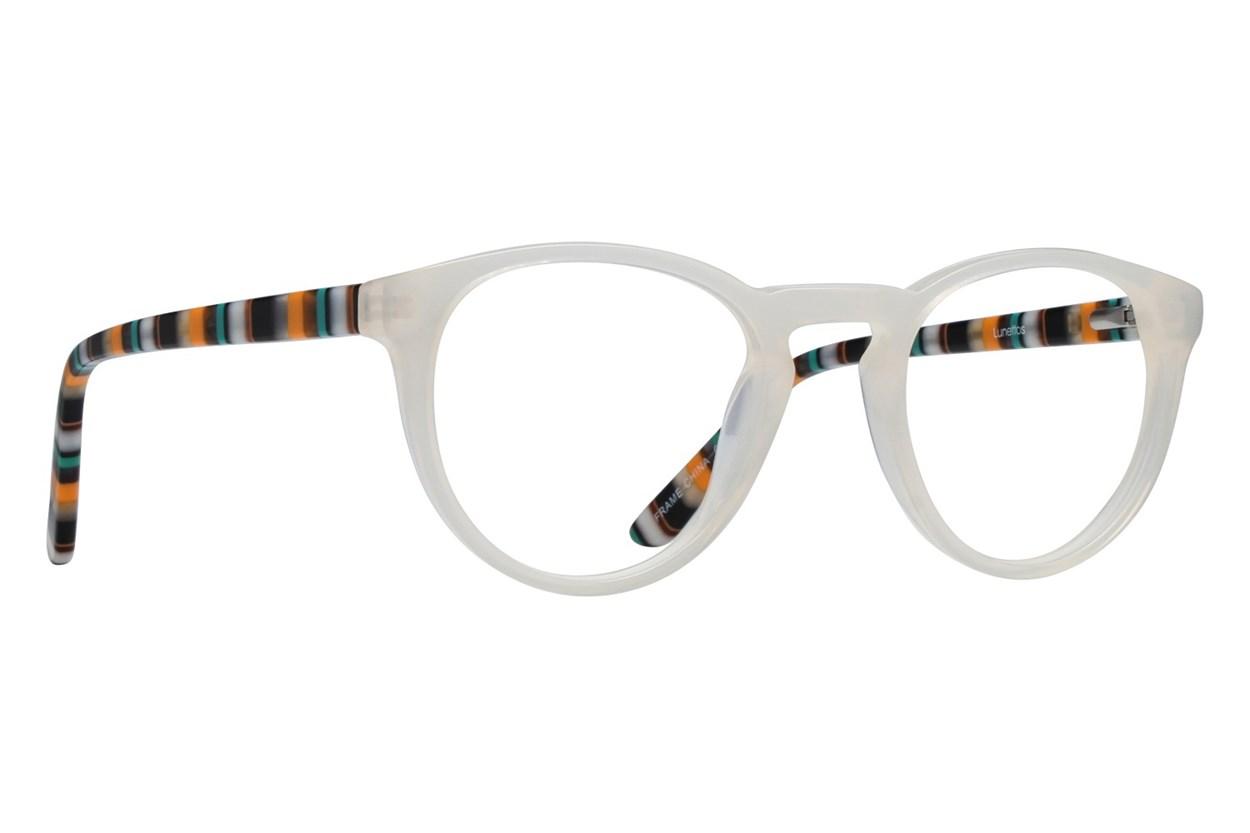 Lunettos Elsa Clear Glasses