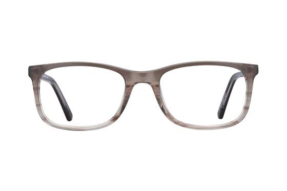 Lunettos Mira Brown Glasses