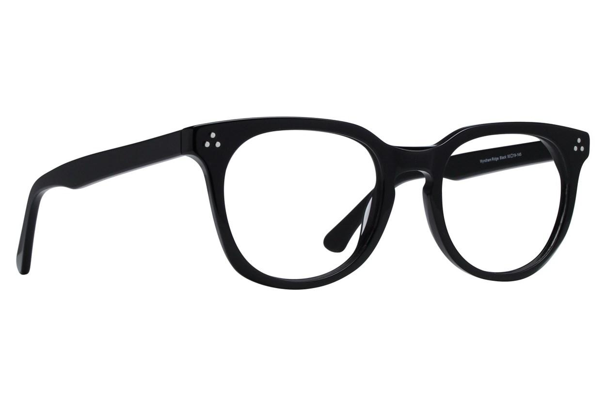 Westend Wyndham Ridge (48) Black Glasses