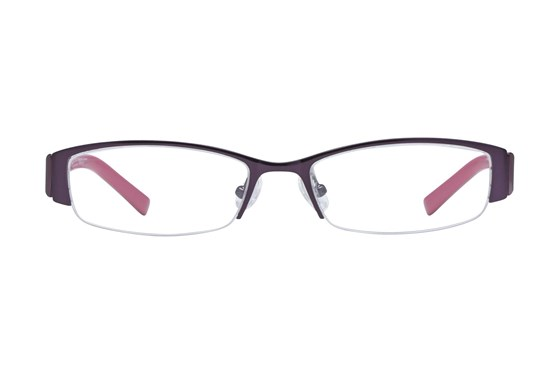 Paws n Claws Paws 610 Purple Glasses