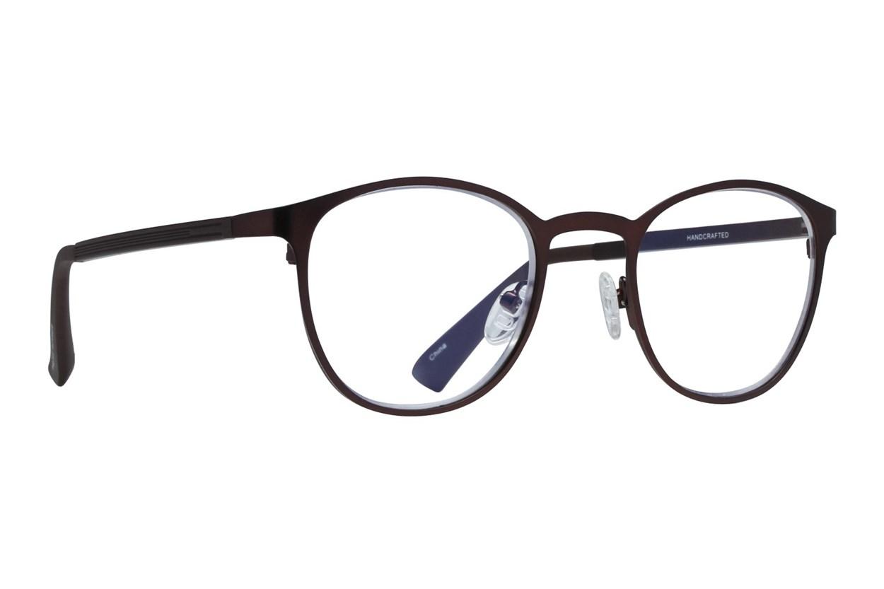 Prive Revaux The Buber Reader Brown ReadingGlasses