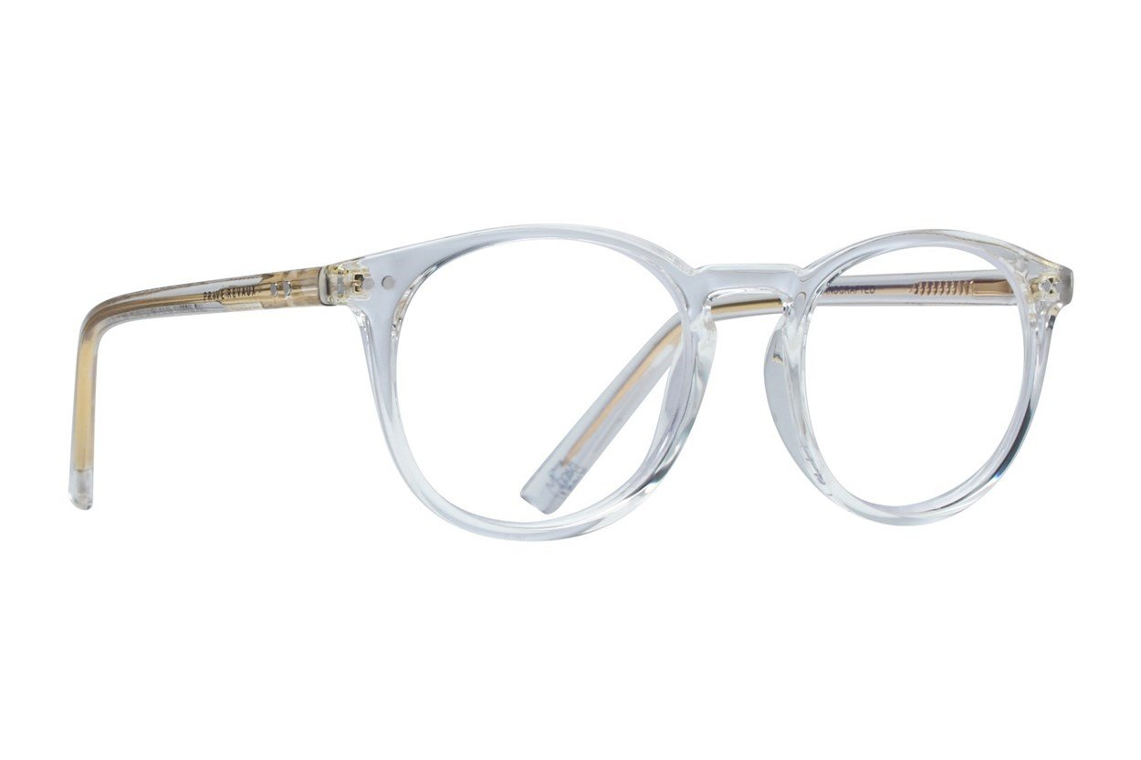 Prive Revaux The Maestro Reader ReadingGlasses - Clear