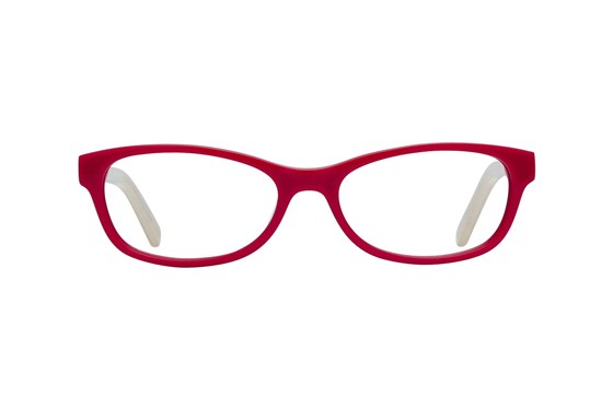 Wonder Woman WWE3 Red Glasses