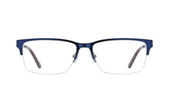 Hackett London Large Fit HEK1212 Blue Glasses