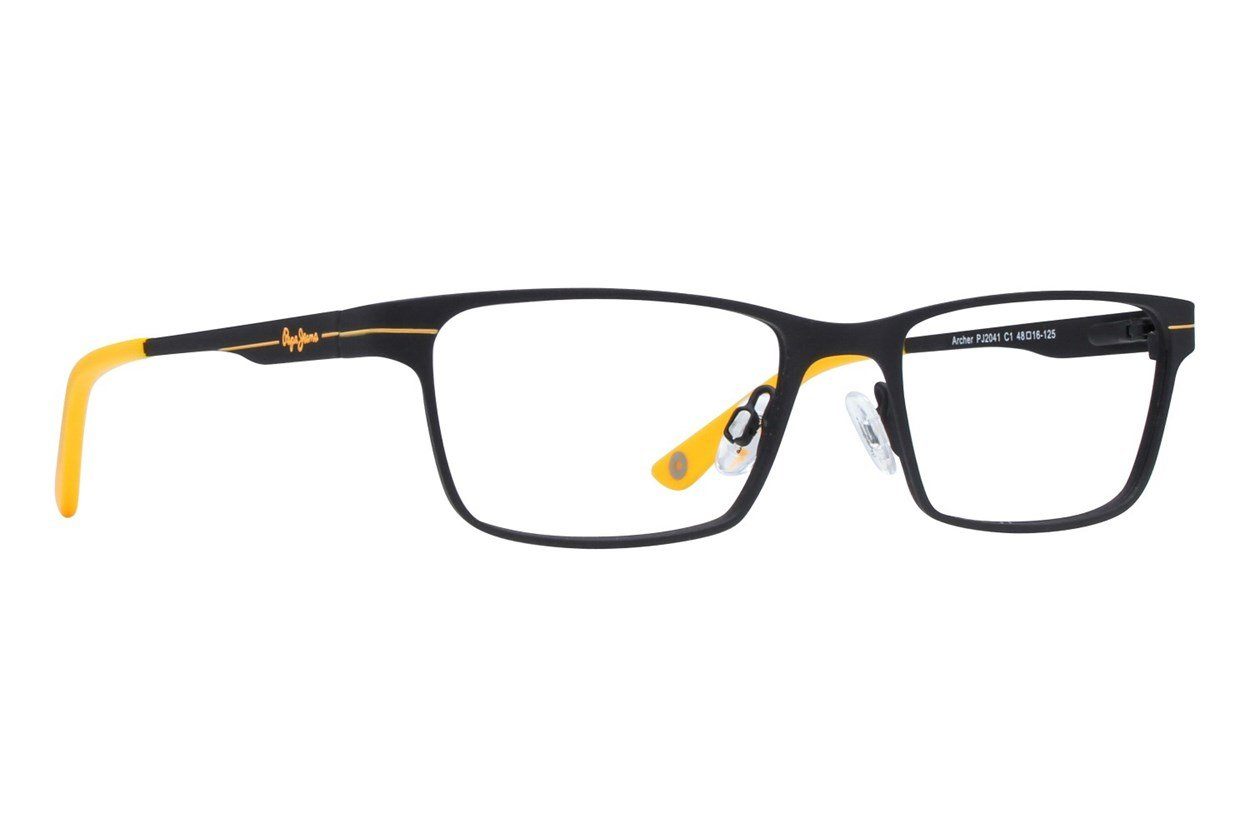Pepe Jeans Kids PJ2041 Black Glasses