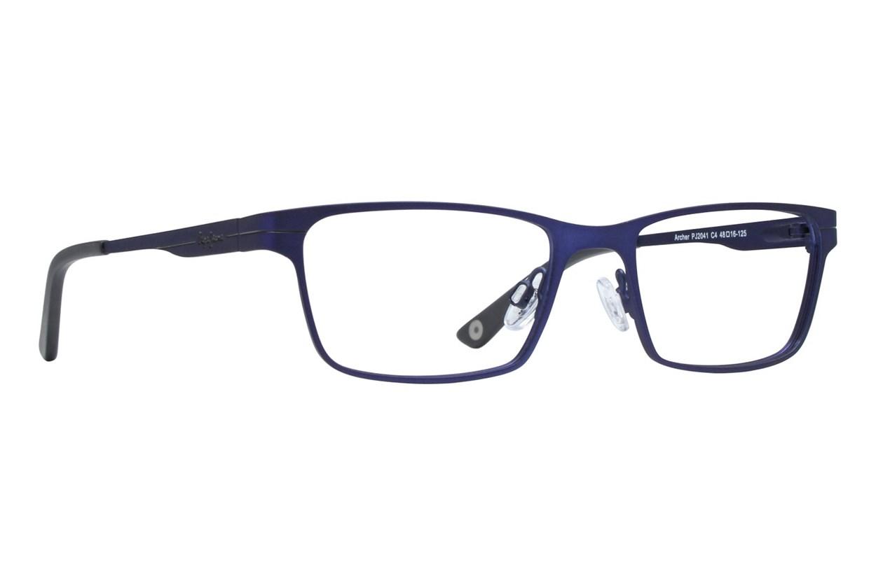 Pepe Jeans Kids PJ2041 Blue Glasses