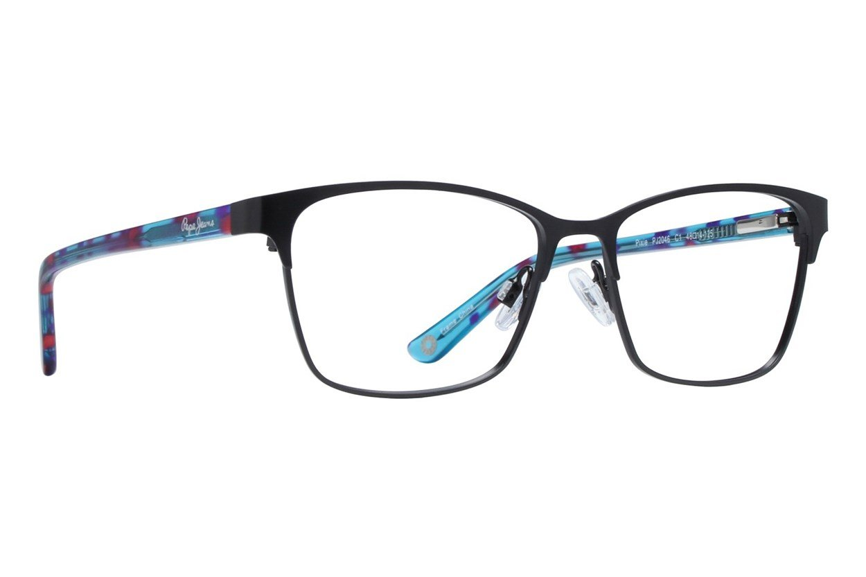 Pepe Jeans Kids PJ2046 Black Glasses