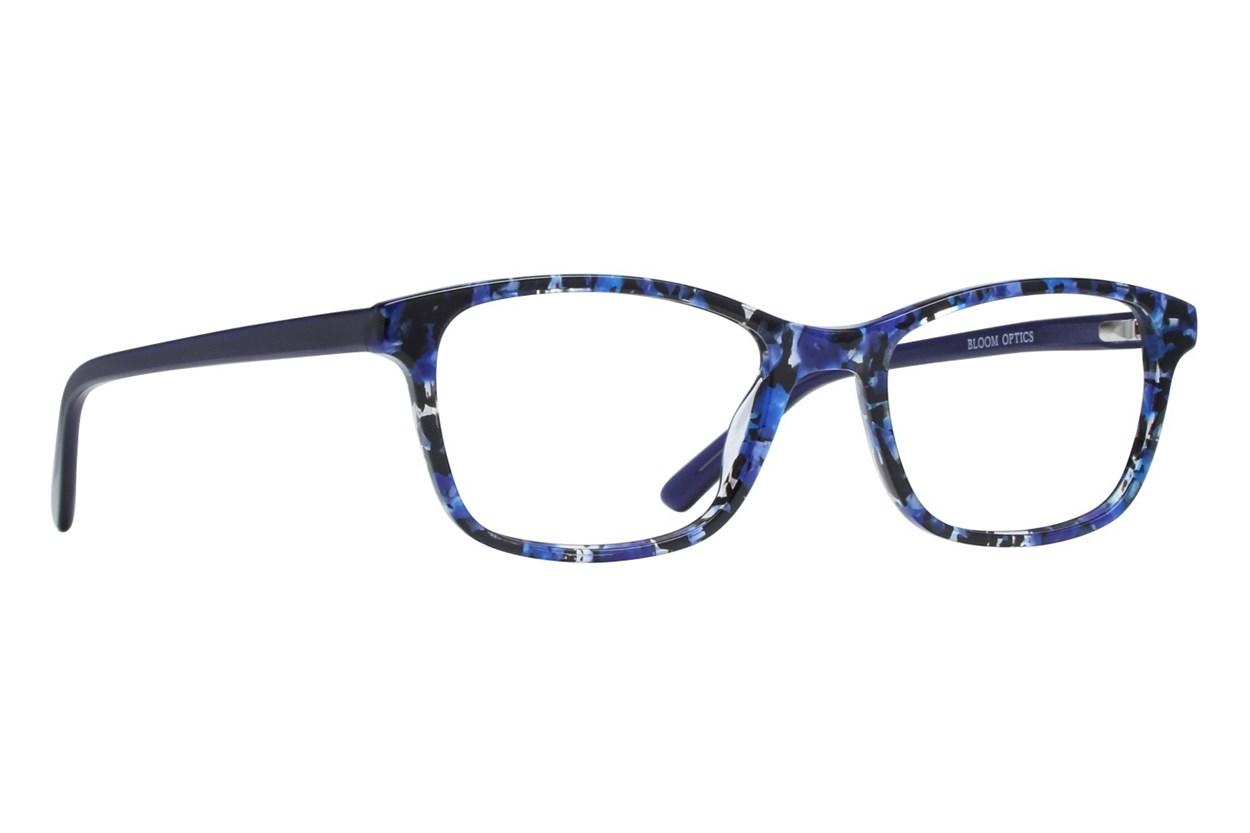 Bloom Optics Petite Tiffany Blue Glasses