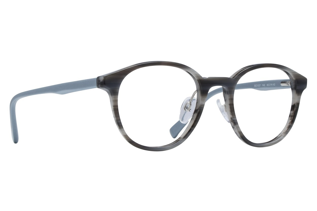 United Colors of Benetton BEO1007 Gray Glasses